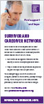 Survivor and Caregiver Network