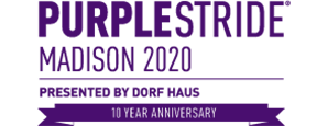 Purplestride Madison 2020 Pancreatic Cancer Action Network